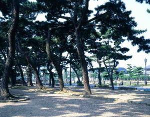 Ashiyakouen