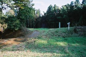 Motosakuraninomaru