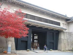 Oosakajyomasugatamon