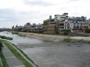 Sanjyoukamogawa