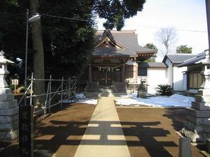 Hatsutomiinari
