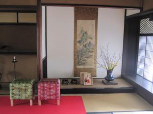 Oohashike_tokonoma
