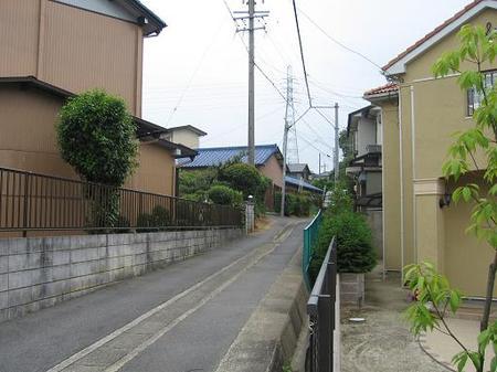 Chikasakimichi