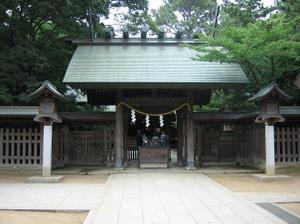 Funabashidaijingu