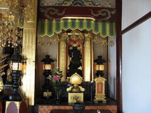 jyorakuji-bishamon