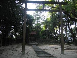 Shiroyamahachiman
