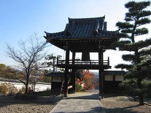 zendouji-sanmon