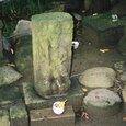 千葉城 お茶の水にいた不動