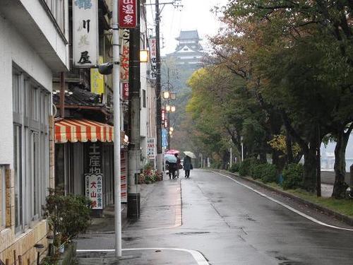 犬山城 天守閣1